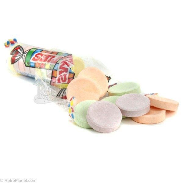 Smarties Candy Jumbo Roll Smarties Jumbo
