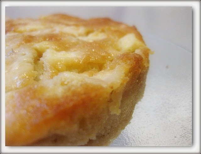 Marie-Helene's Apple Cake | Cakes Cheesecakes and Tortes | Pinterest