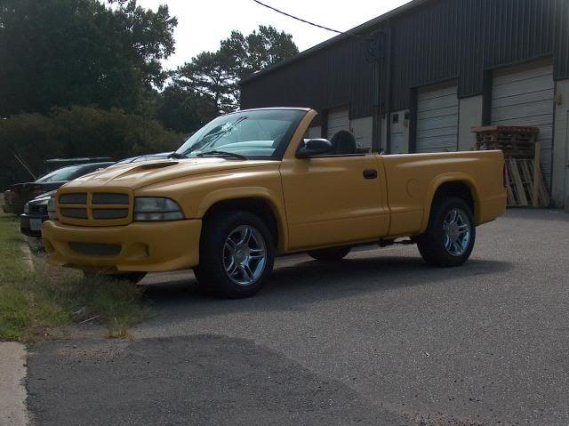 dodge dakota convertible trucks pinterest. Cars Review. Best American Auto & Cars Review