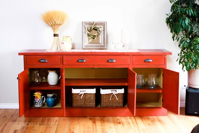 sideboard or buffet diy diy pinterest. Black Bedroom Furniture Sets. Home Design Ideas