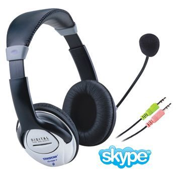how to get headset microphone to work on computer