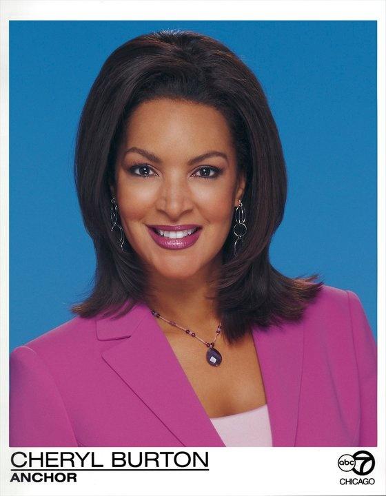 Cheryl Burton Net Worth