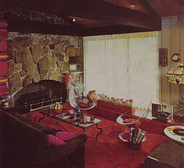 70s home decor 70s decor pinterest for 70s decoration