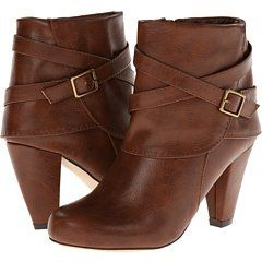 Madden Girl Plaaza Ankle Boots only $29.98 w/Free Shipping! Reg $59.95 (3 color choices)