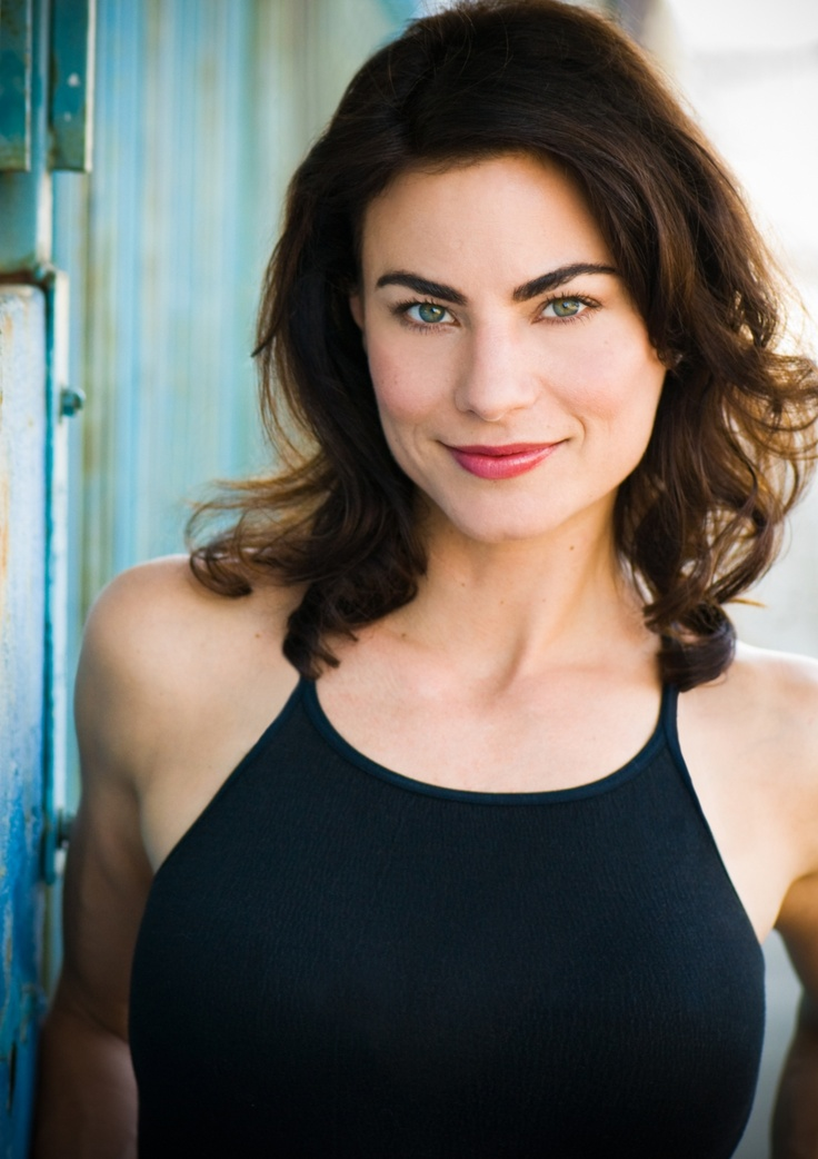 Traci Dinwiddie | Female characters of supernatural | Pinterest