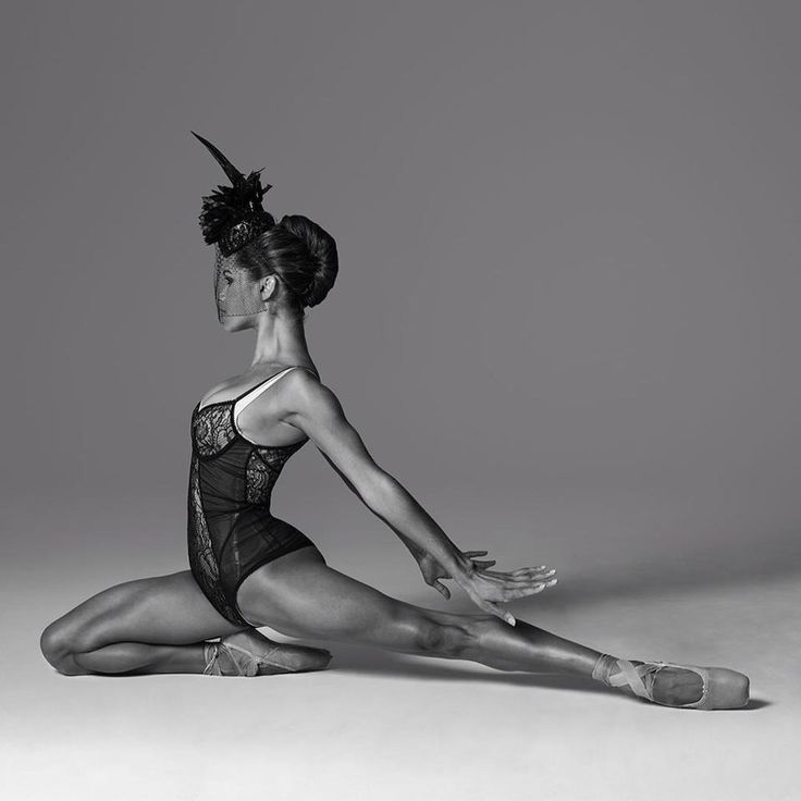 Ballet Soloist Misty Copeland   Aesthetics   Pinterest