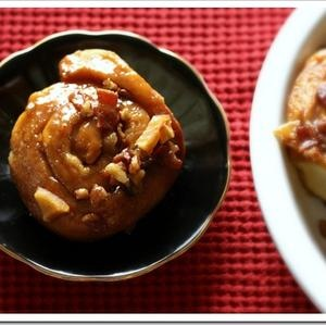 Oh yes, Maple Bacon Sticky Buns | Sweets: Muffins/Rolls | Pinterest