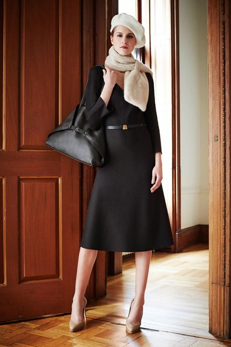 Akris | Pre-Fall 2014 Collection