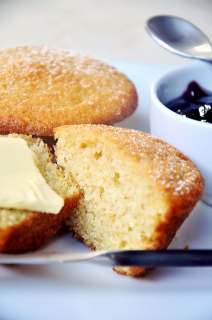 Olive Oil Muffins http://www.bakingthebook.com/2010/07/cornmeal-olive ...