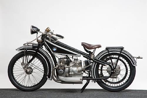 Antique BMW