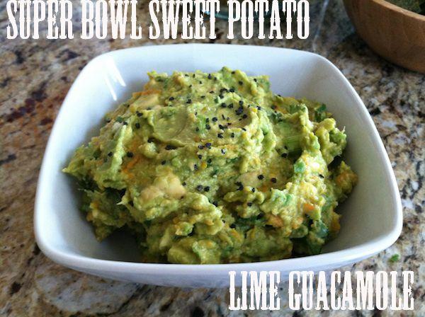 Fun twist on guacamole | Appetizers | Pinterest