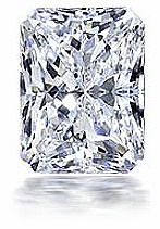 CZ Emerald Radiant Cut Cubic Zirconia Loose Stones By Ziamond. Ziamond features the finest hand cut & hand polished original Russian formula cubic zirconia in a variety of carat sizes and shapes. #ziamond #cubiczirconia #cz #loosestone #emeraldcut #radiantcut #handcut #handpolished #diamond #jewelry