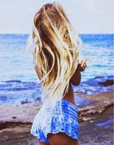 How to Chic: BOHO BEACH STYLE