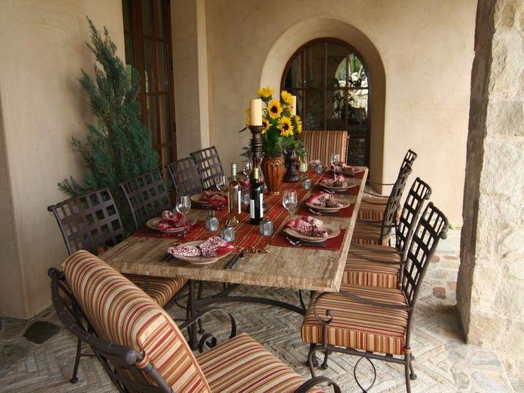 Creating an outdoor living space create indoor for Creating an outdoor living space