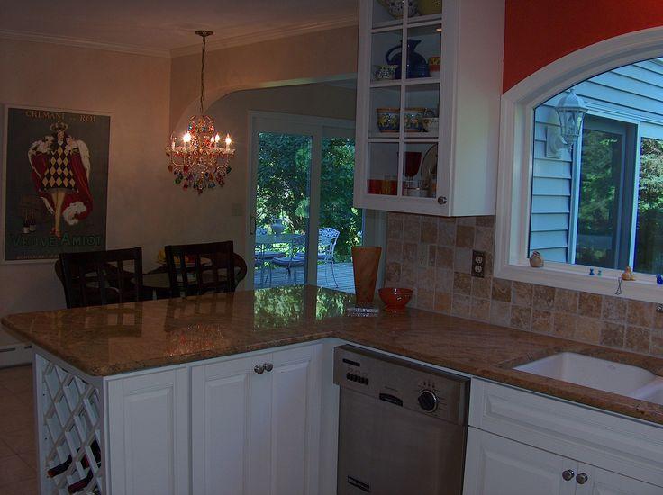 Kitchen stove kitchen stove on peninsula - Kitchen peninsula with stove ...