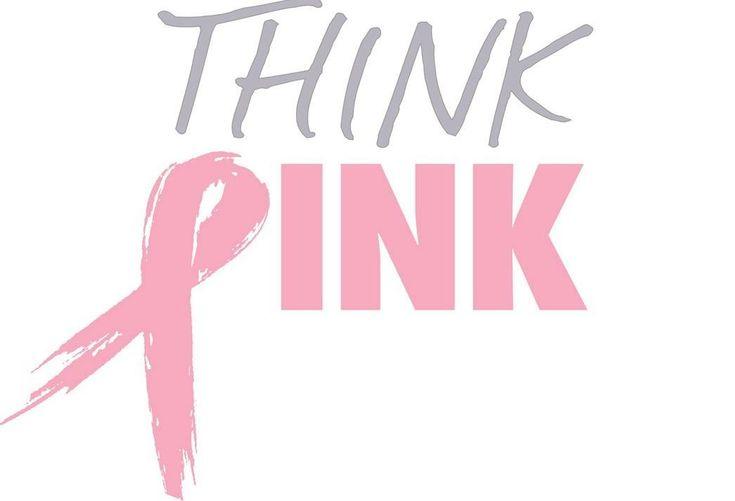 #THINK PINK