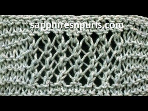 Knitting Adding Stitches : Add a Garter Stitch Border to Knitting Knitting Pinterest