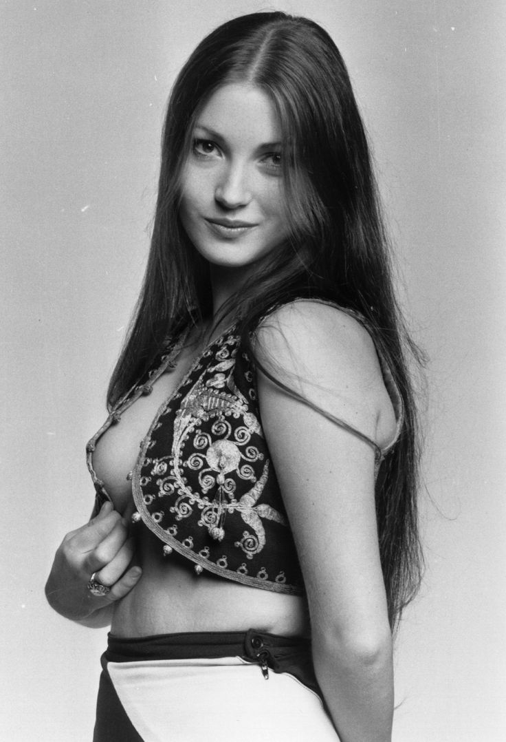 Jane Seymour | Sexy Women | Pinterest