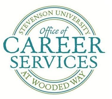 Stevenson University's Career Services logo - http://www.facebook.com/pages/SU-Career-Services/102442937864