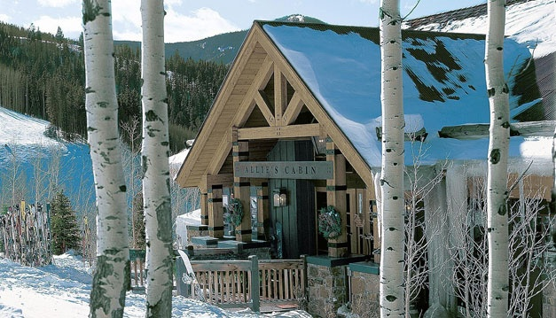 Allie 39 s cabin beaver creek co reservations please Allie s cabin beaver creek