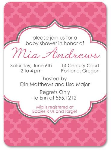 baby shower invitations for cheap 5 baby shower ideas pinterest