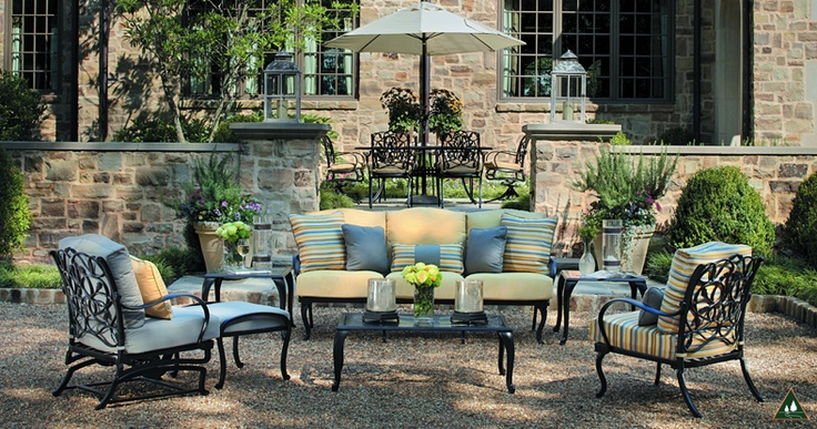 Pin by Summer Classics on Summer Classics Furniture
