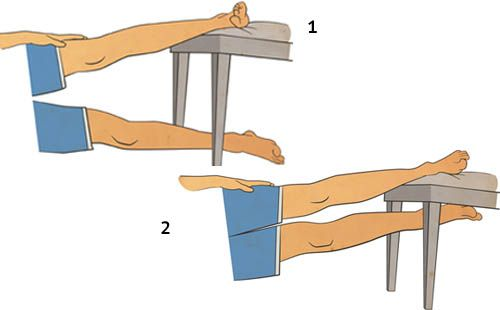 Hip Adductor Stability