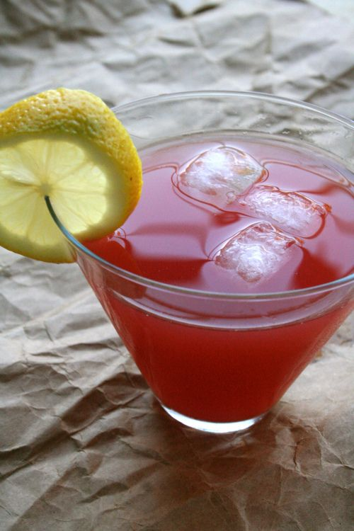 Blood orange champagne punch | thanksgiving | Pinterest