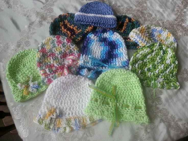 Crochet Patterns Hats For Cancer Patients : Crochet for cancer caps yarn whisperer Pinterest