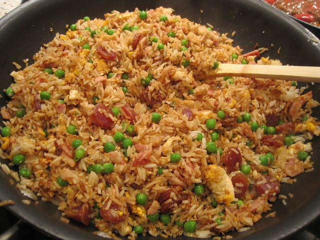 Fried Rice and Beef Stir Fry! | Yummies! | Pinterest