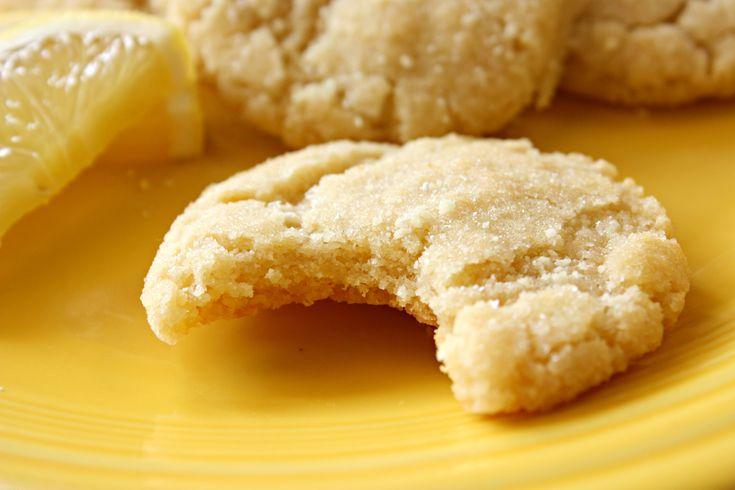 Lemon Olive Oil Cookies | Desserts. | Pinterest