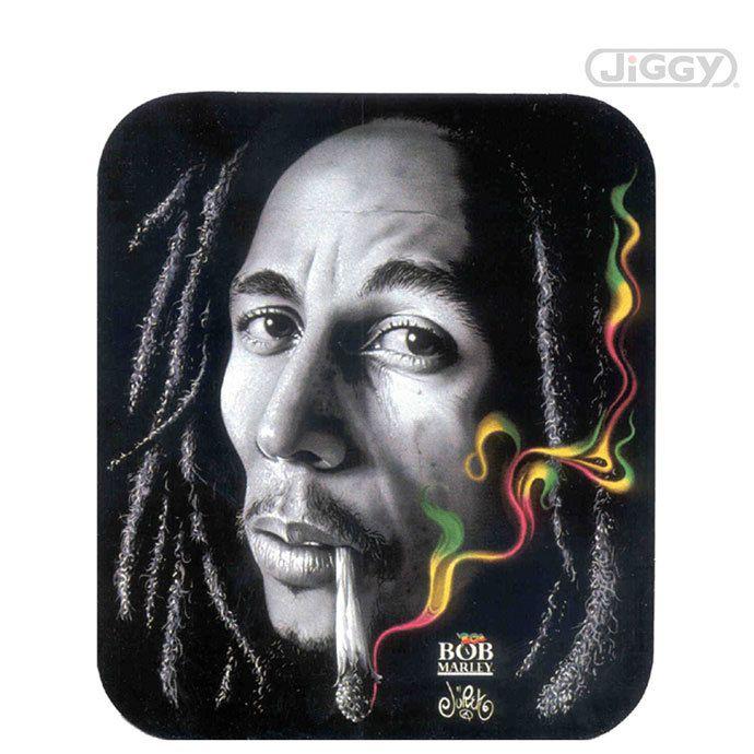 JiGGy - Bob Marley - R...