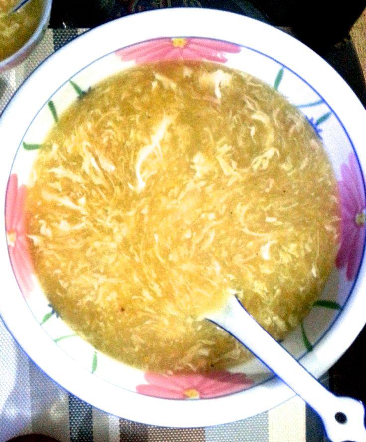 pakistani chicken soup - 736×888