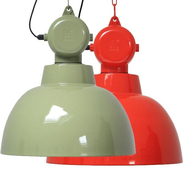 Lamp Babykamer Groen : Factory lamp l special in groen of rood alleen ...