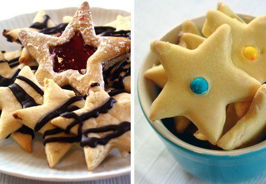 Best Cut-Out Sugar Cookies Recipe — Dishmaps