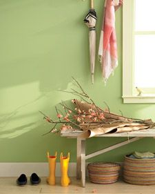 A room-by-room plan for freshening things up {whole living}