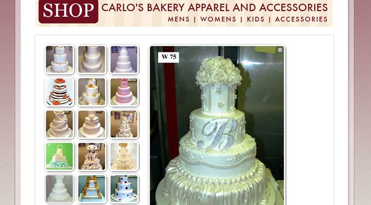 """White B covered in """"Crystal"""" by Couture Cake Jewelry."""