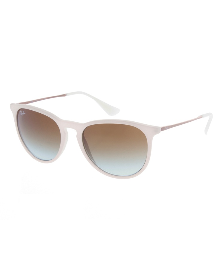 clear ray bands