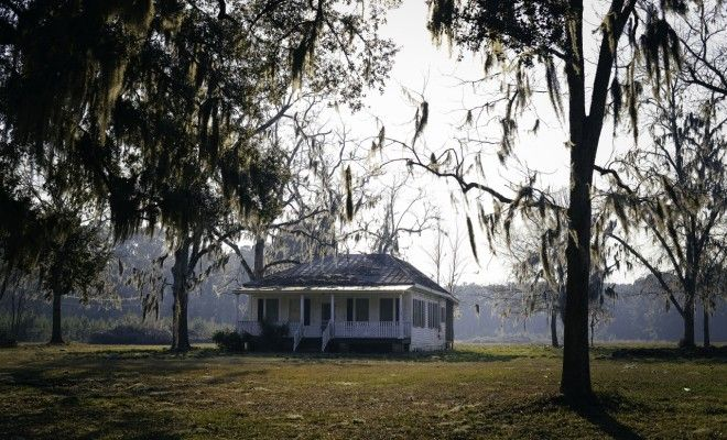 Beautiful Southern Home YWS Homes Gardens Pinterest