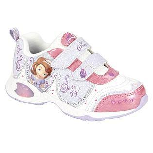 Sophia tennis shoes - KMart