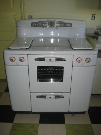 Tappan Deluxe