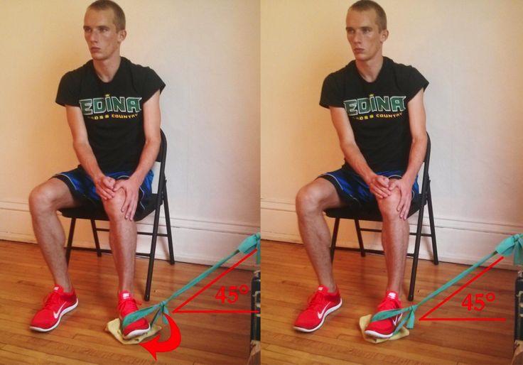 pics 7 Ways to Prevent Exercise Injury