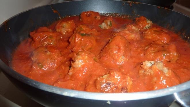 cannelini bean meatballs | Beef | Pinterest