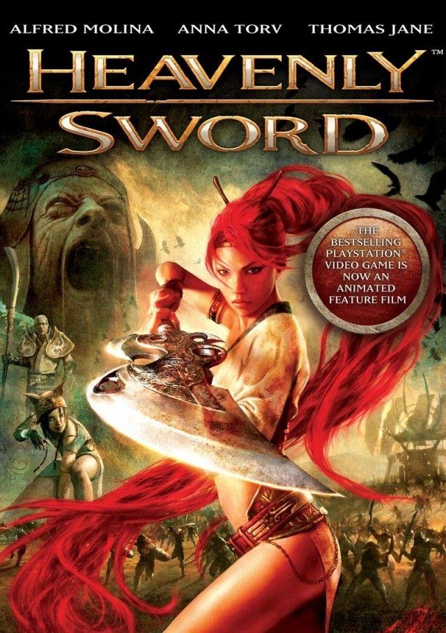 Phim Ỷ Thiên Kiếm   Heavenly Sword