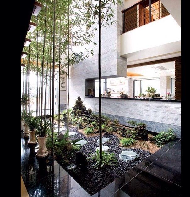 Indoor garden garden garden rooms pinterest for Pinterest garden rooms