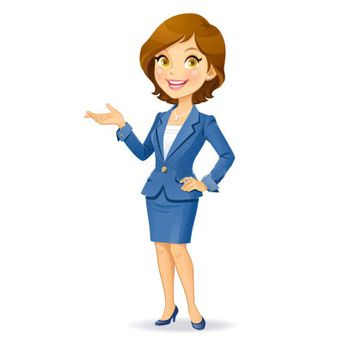 Personality traits of petite women
