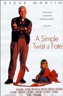 Simple twist of fate quot is a super sweet movie about the twists our