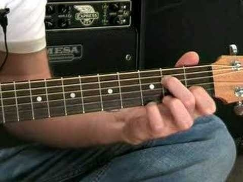 how to play of the night bastille on guitar