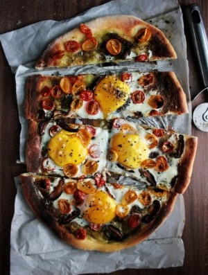 Pizza! | Research - Pizza | Pinterest