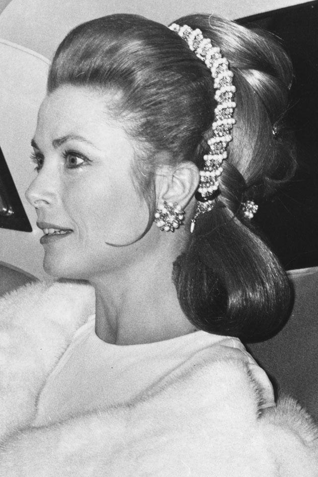 Grace Kelly, 1970. | Grace Kelly | Pinterest